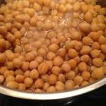 Simmer the Beans