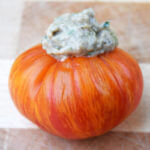 baba ghanoush tomato